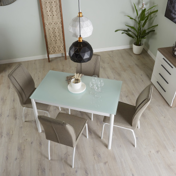 Cafe 4-Seater Dining Set