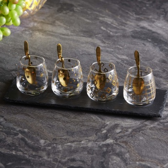 De Land 9-Piece Mini Appetizer Set