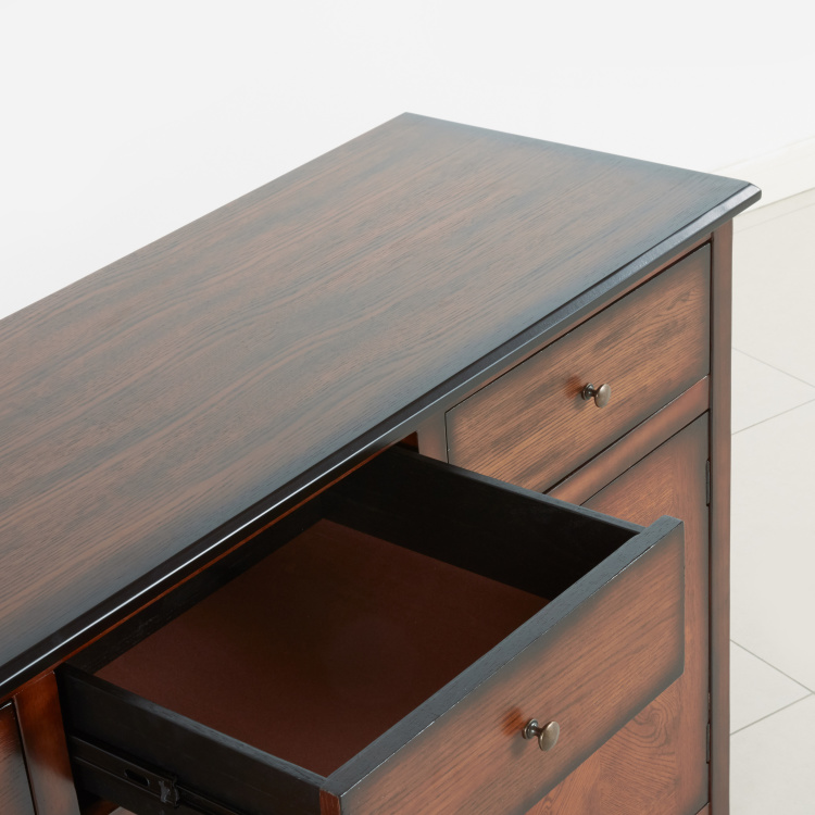 Sunny 3-Drawer Buffet