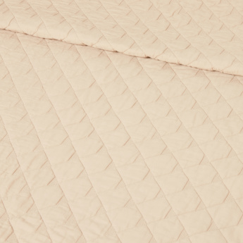 Matilda 3-Piece Quilted Full Bedspread Set - 180x240 cms
