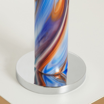 Murano Glass Table Lamp - 62 cms