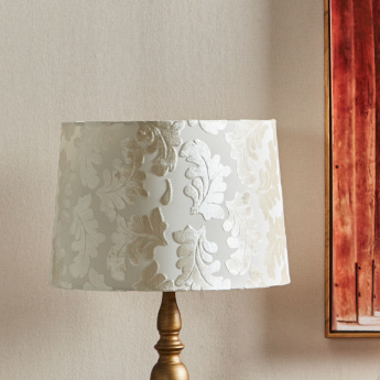 Mix and Match Jacquard Lamp Shade