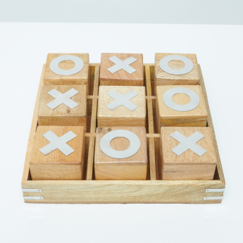 Playboard Noughts and Crosses