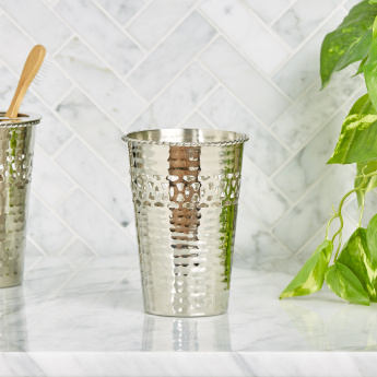 Gleam Textured Tumbler