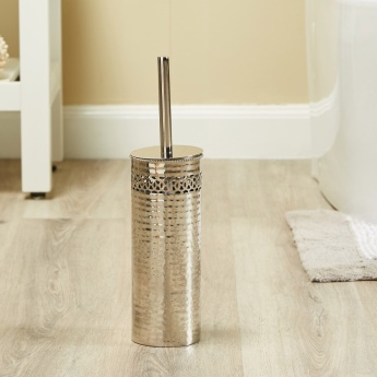 Gleam Handcrafted Toilet Brush Holder