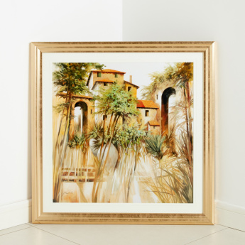 Casa Volanti Framed Wall Art