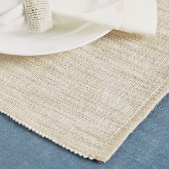 Florence Ribbed Placemat