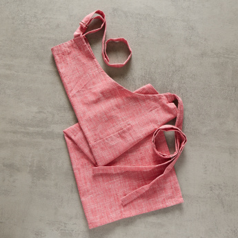 Florence Textured Apron