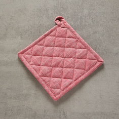 Florence Quilted Pot Holder