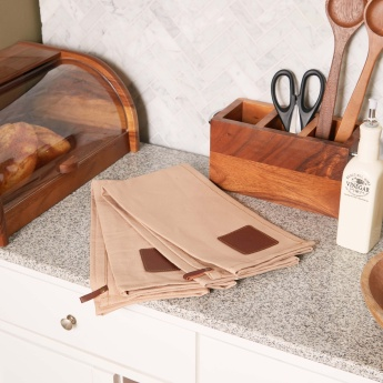 Truffles Kitchen Cloth - Set of 2