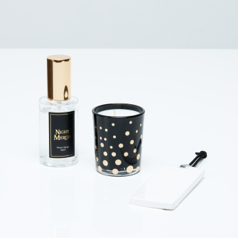 Night Mercin 3-Piece Fragrance Gift Set