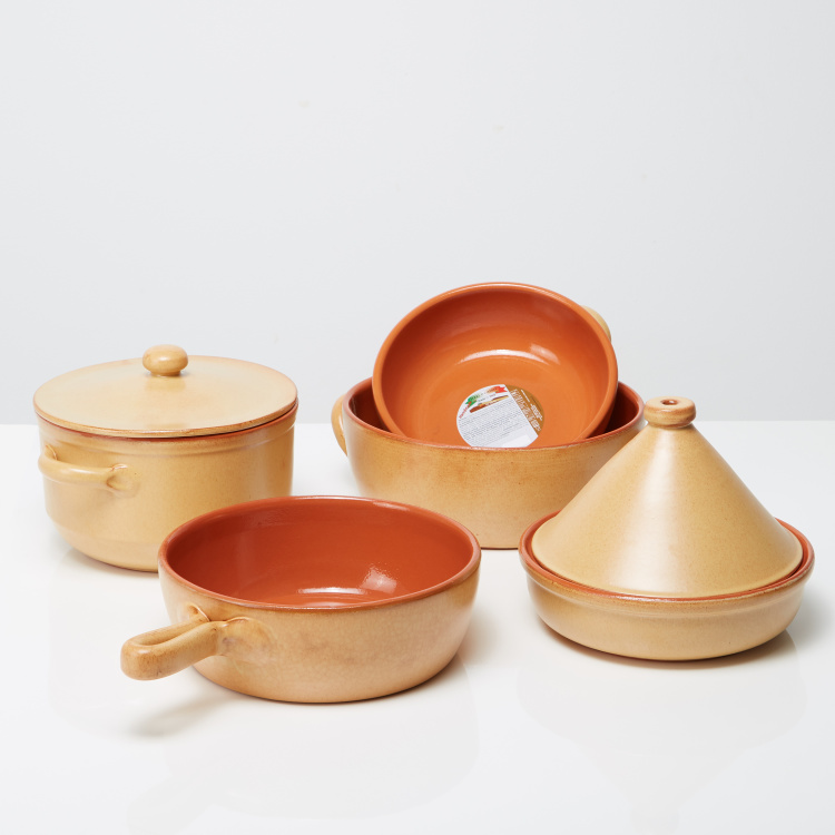 Palatine Tagine with Lid