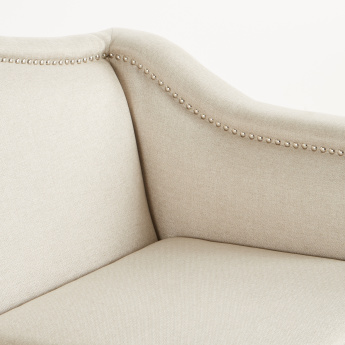 Lexington 3-Seater Sofa with Scatter Cushions