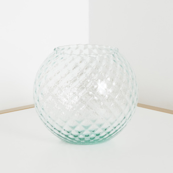 Tindulf Diamond Texture Decorative Bowl