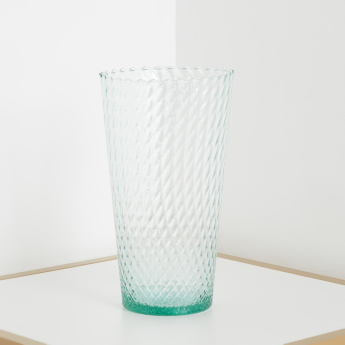 Tindulf Diamond Texture Vase