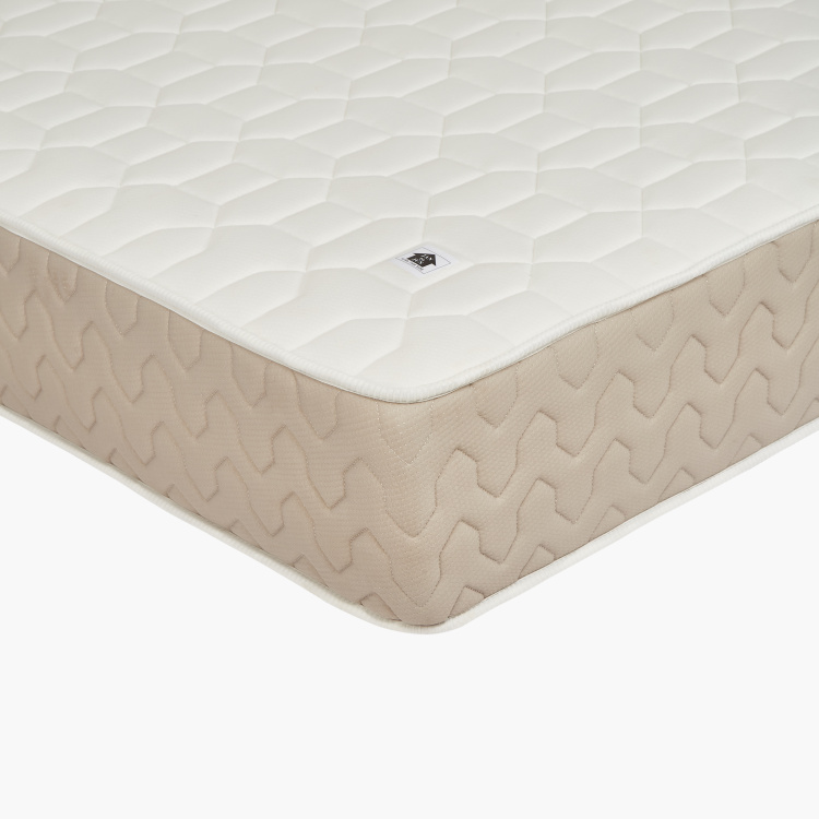 Ortho Bond Spring Mattress - 180x210 cm