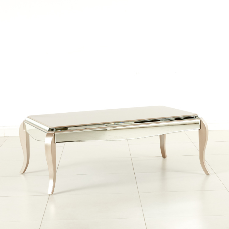 Berry Rectangular Coffee Table
