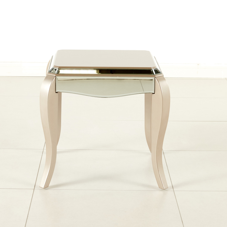 Berry End Table