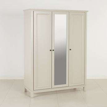 Addison 3-Door Wardrobe