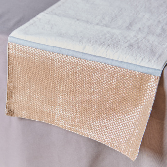 Boota Textured Table Runner
