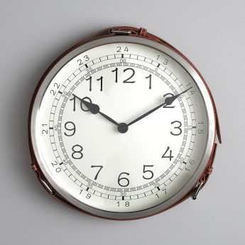 Torrington Circular Wall Clock
