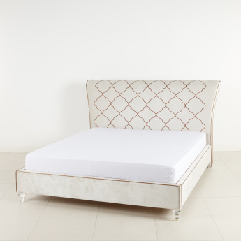 Amani 5-Piece King Bed Set - 180x210 cms