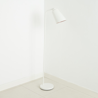 Katiou Metal Floor Lamp - 145 cms