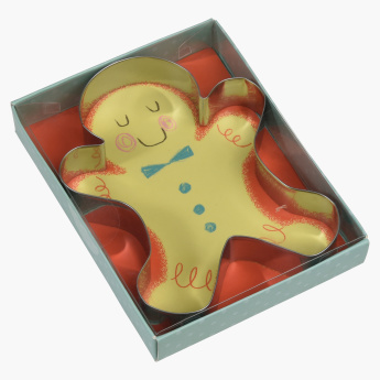 Home Baking Gingerbread Man Cookie Cutter