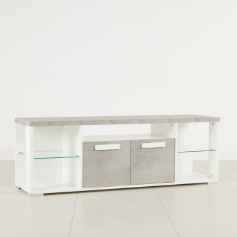 Ventura Rectangular TV Unit
