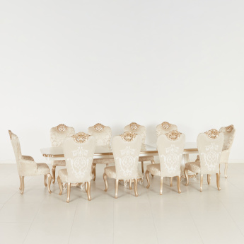 Edgar 10-Seater Dining Set
