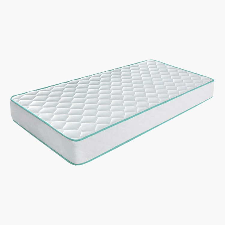 Kids Pocket Sprung Mattress - 90x200 cm