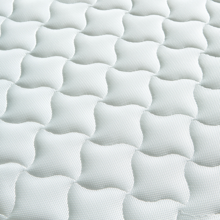 Teen Full Sprung Mattress - 120x200 cm