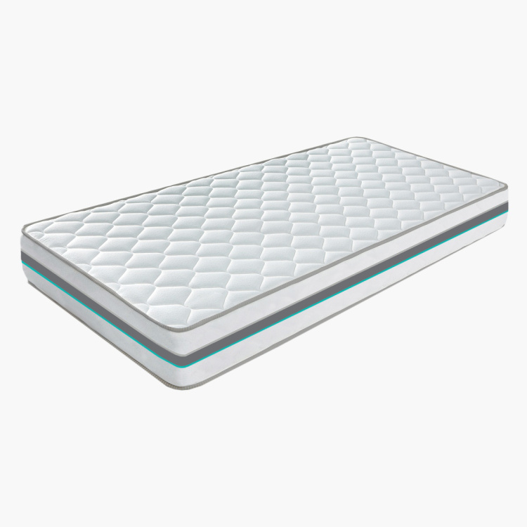 Teen Pocket Spring Mattress - 90x200 cm