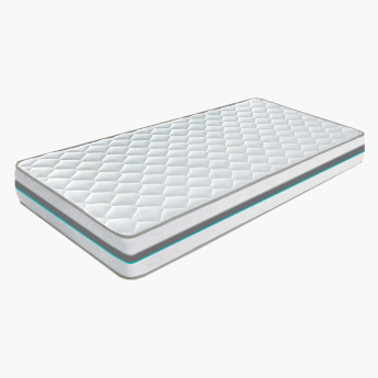 Teen Full Pocket Sprung Mattress - 120x200 cms