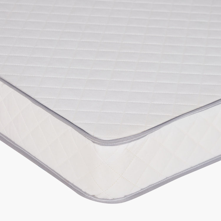 Kids Trundle Foam Mattress - 90x190 cm