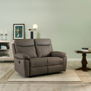 Swift 2-Seater Recliner