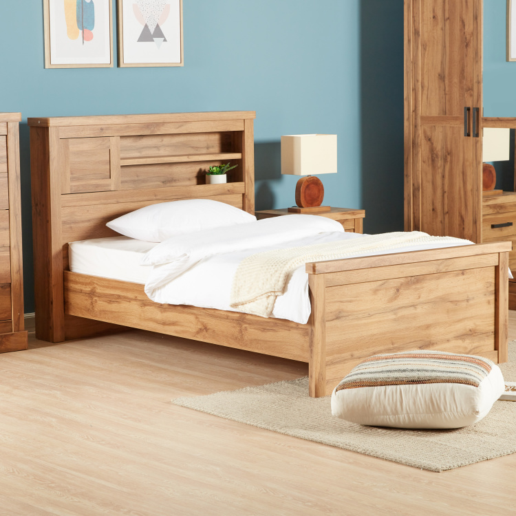 Colton Single Bed - 120x200 cm