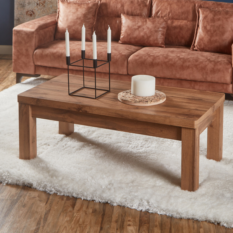 Colton Rectangular Coffee Table
