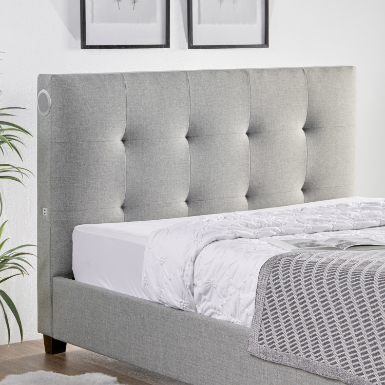 Stellar Vox  Queen Sized Headboard - 205x155 cms