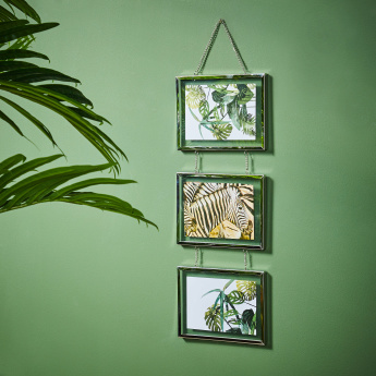 Brunswick 3-Piece Hanging Photo Frame
