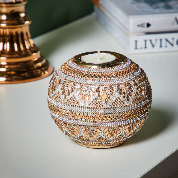 Rajas Tealight Holder