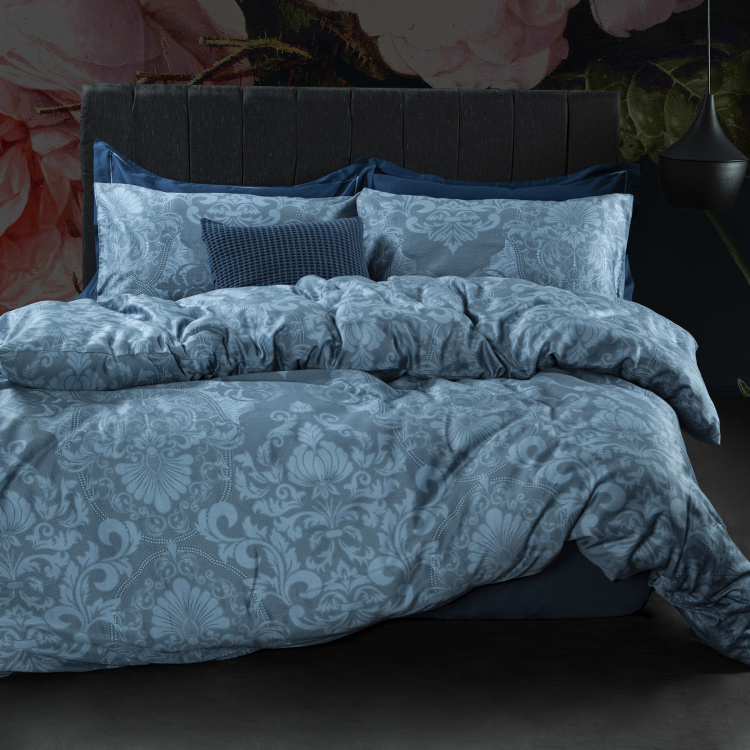 La Maison Freda Super King 3-Piece Comforter Set