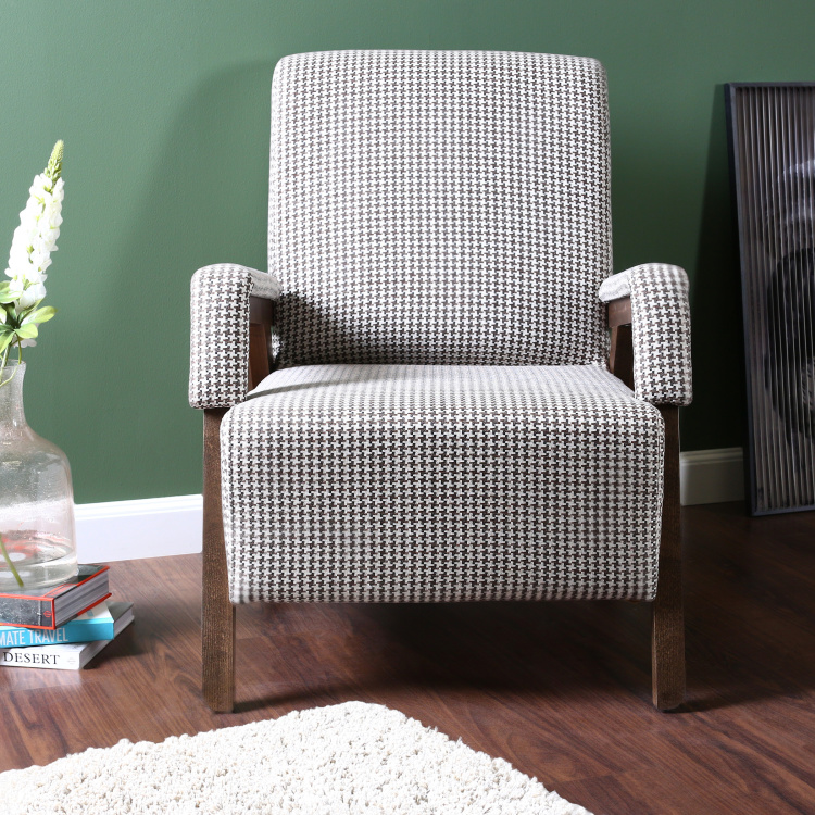 Aston 1-Seater Accent Chair