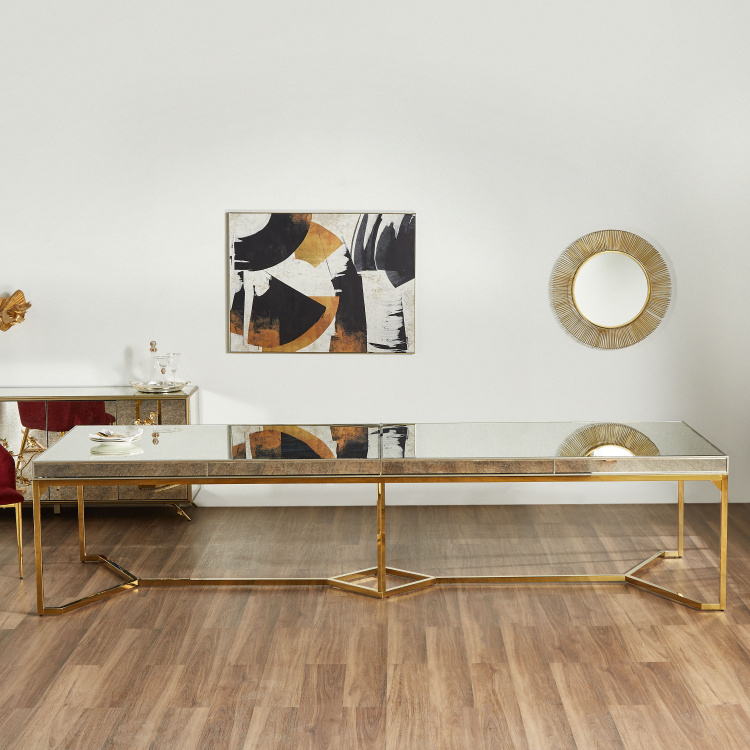 Clara 12-Seater Dining Table