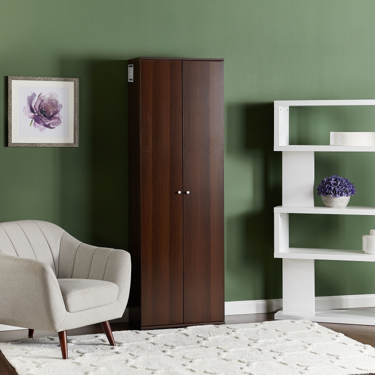 Robin 34-Pair Tall Shoe Cabinet