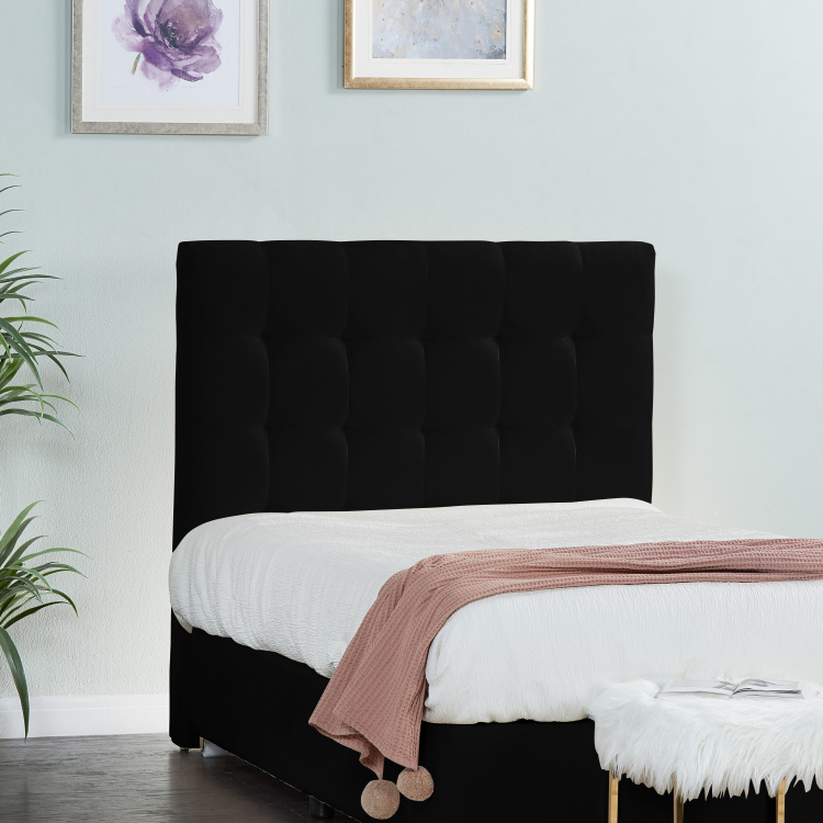 Colette Single Headboard - 120x120 cm