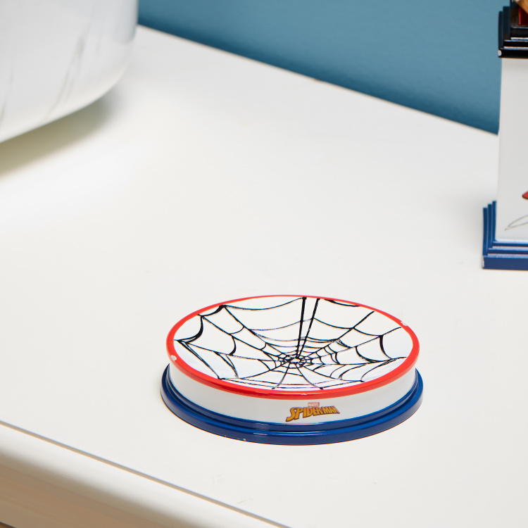 Spider-Man Printed Soap Dish
