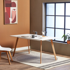 Meadow 6-Seater Dining Table