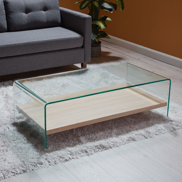 Tyrion Rectangular Coffee Table