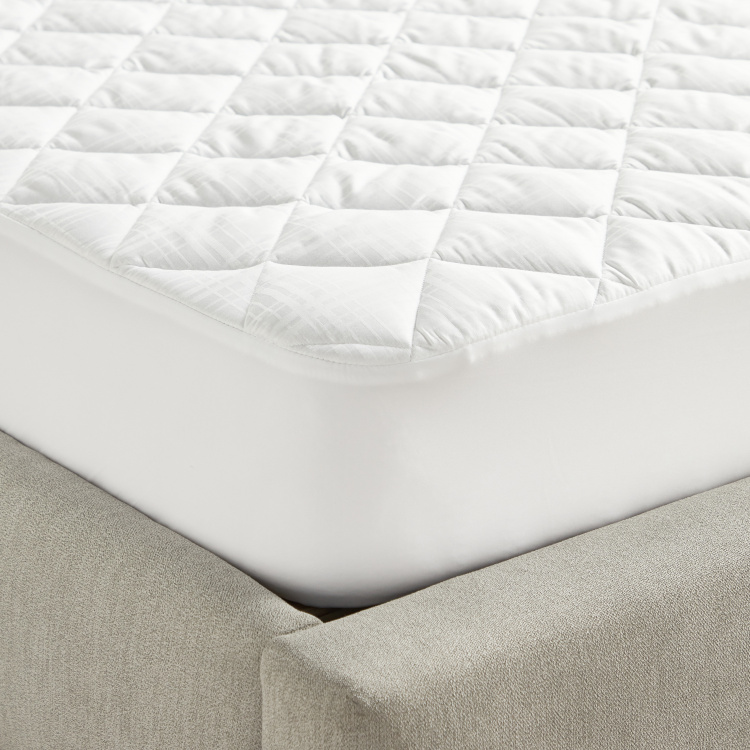 Hygrotencel Mattress Pad - 155x205 cm